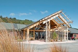 Pūkaha National Wildlife Centre secures $2.5m PGF funding
