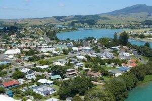 PGF invests $2.5m in Raglan wharf upgrade