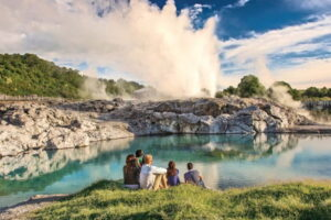 Standing strong in adversity – Rotorua looks back on 2020