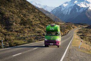 "Rental resurgence eases pain of ""horrific"" heist – JUCY's Alpe"
