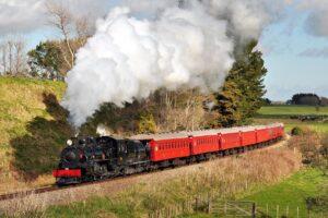 New train tour to pump $1m+ into regional tourism – PTG