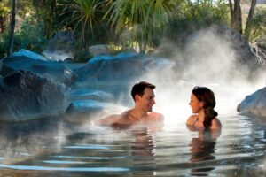 "Polynesian Spa ""no longer reliant on international tourists"" – Rangatira"