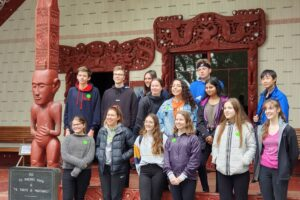 Waitangi Treaty Grounds launches virtual visits for schools