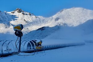 Low snow sees southern ski openings postpone