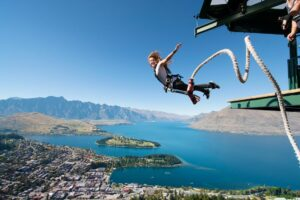 "Bungy NZ facing ""significant losses"" despite $10m support"