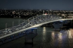 Nats cold on $360m SkyPath, commit to harbour crossing study