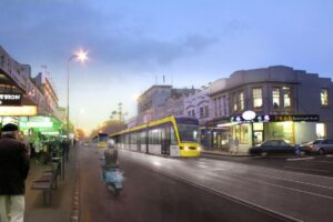 Govt withdraws from Auckland Light Rail project