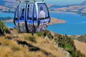 Christchurch Gondola re-opens 1 July