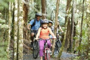 Taupō trails cycling event to go ahead
