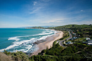Jobs for Nature projects create 165 jobs in Gisborne
