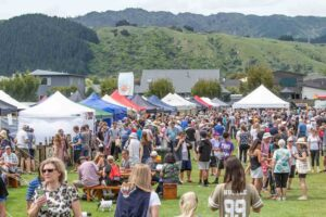 $35k in grants raises hopes for Kāpiti's largest event