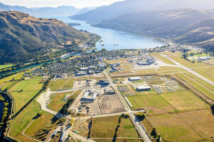 Five years before Queenstown Airport recovers – report