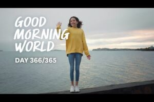 TNZ's 'Good Morning World' wins another award
