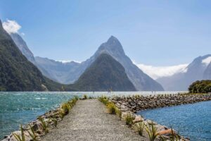Trafalgar launches new NZ guided holidays series