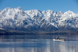 Queenstown launches 'We Are Winter' event