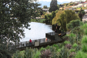 Lake Wānaka development plan takes shape