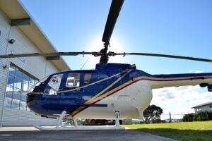 Oceania Aviation reopens at full capacity following audit
