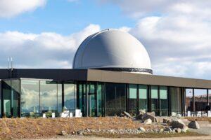 Ngāi Tahu revives Dark Sky Project, pulls plug on hotpools