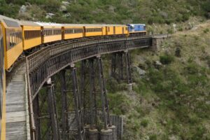 "Dunedin Railways: ""All options on the table"" for rail assets"
