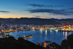 WellingtonNZ launches micro travel show