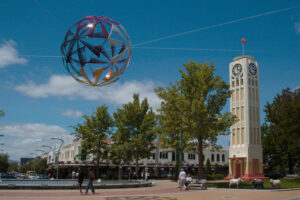 Hawke's Bay major events boost in $32m funding – Sir Graeme Avery