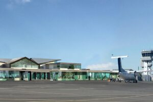 Hawke's Bay Airport secures $9m for development