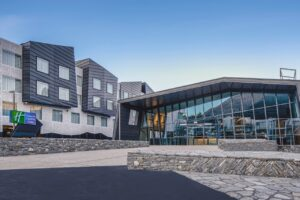 New Queenstown hotel prepares to welcome guests
