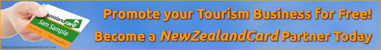 Tourism Ticker