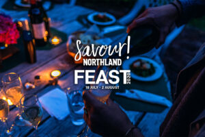 Northland launches food trail event