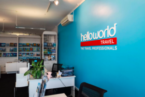 Report reveals extent of Helloworld restructuring