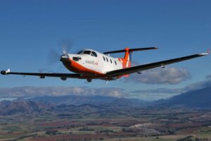 Take off for Sounds Air Wānaka – Christchurch flights