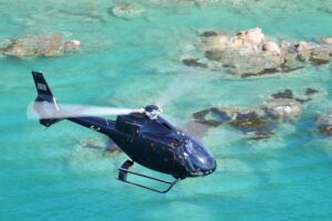 GCH Aviation adds Tasman Helicopters to the fold