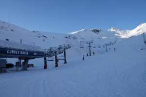 Remarkables ski field opens this weekend