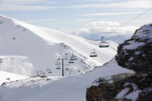Sugar Bowl Express opens at Remarkables