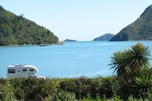 Green light for Marlborough freedom camping review