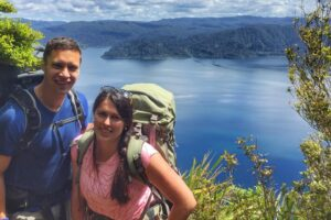 Nature and Nosh launches couples-focused gourmet hiking escapes