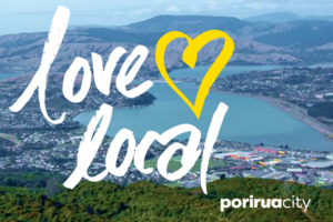 Porirua launches first-ever Love Local Expo