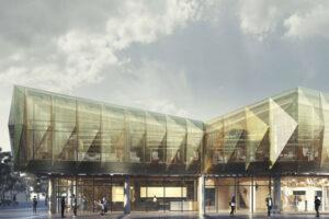 Marlborough library, art gallery project gets go ahead