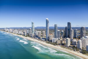 Gold Coast pitches for Kiwis with expat community