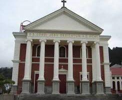 'Shovel ready' Wellington cathedral restoration secures $8.5m