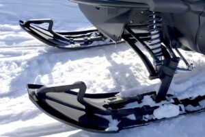 DOC tells snowmobilers to stick to designated zones