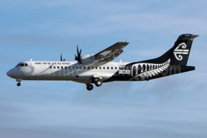 Queenstown ATR flights now more reliable – Air NZ