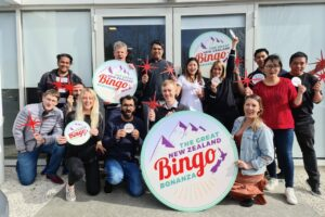 Bingo Bonanza travel platform goes live