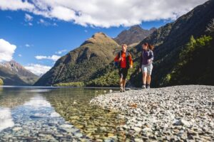 Fiordland unveils Host a Holiday campaign