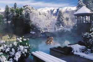 Inaugural winter festival for Hanmer Springs in July