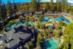 Hanmer Springs extends summer hours