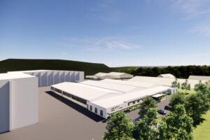 $45m film studio for Upper Hutt