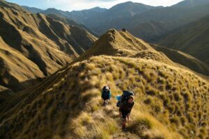 Te Araroa partners with Walking Access Commission