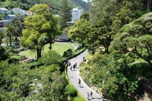 Weekly hotel results: Wellington bounces back after level 2 lifted