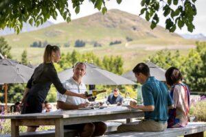 Wine tourism drives vineyard regions boom